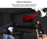 Soporte para Cámara Mini 720 WiFi Webcam IP PTZ 64GB SD Tarjeta de Almacenamiento