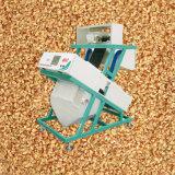 La meilleure mini trieuse de couleur de riz de la Chine pour la rizerie, petite machine de trieuse de couleur de riz, triant les machines chromatiques