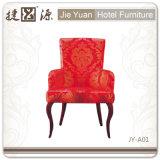 De comfortabele Chaise van het Meubilair van het Hotel Stoel van de Zitkamer van de Vrije tijd (jy-A01)