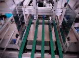 Dobrador em linha reta automático Gluer da caixa pequena (GK-650A)
