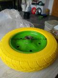 중국 질 PU 거품 바퀴