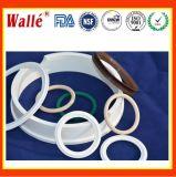 Selos brancos da válvula da cor FDA do elevado desempenho