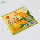 Autocollant en papier d'art pour la nourriture (KG-PT008)