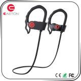 Auricular estéreo sin hilos de Bluetooth del mejor deporte del precio para los dispositivos elegantes