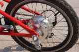 Ebike/小型折られた電気自転車を折る36V 250W