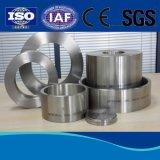 Gr. 7チタニウムのリングの鍛造材ASTM B381