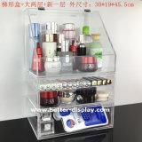 De kosmetische Acryl In het groot Fabriek van de Organisator