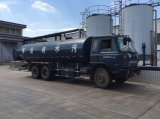 Biogas che aggiorna sistema/il sistema decarburazione del biogas/assorbimento chimico