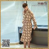 D-022によって印刷されるOEMサービスCheapfluffyの人の浴衣