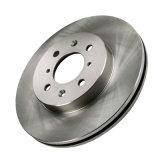 Замените в роторах тарельчатого тормоза запасных частей пар