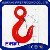 Fabricante chino de gancho de leva del cierre del metal