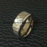 [شينم] مجوهرات نمو مجوهرات يزيّن حلقة [تيتنيوم] ([تر1852])