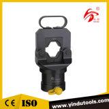 Crimper van de Kabel van de Eenheid van 3001000mm Gespleten Hydraulische (fyq-1000)