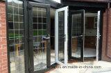 Buona serie della finestra di alluminio dell'isolamento acustico di prezzi