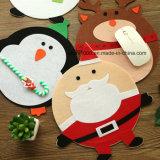 Colurful WeihnachtsSchneemann-Verzierungen