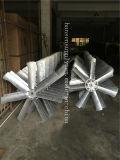 Ventilateur d'extraction de ventilation du système 51000m3/H de refroidissement de l'équipement de ferme