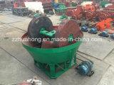 China usou a máquina molhada do moinho da bandeja para o ouro para a venda