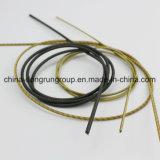 La tondeuse à gazon avec l'arbre flexible fabriqué en Chine