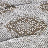 두껍게 한 뜨개질을 하는 직물 덮개 (FB820)를 가진 3D 섬유 봄 매트리스