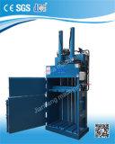 Pressa per balle d'imballaggio di verticale della macchina del film di materia plastica Vmd40-11070