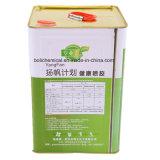 Colagem do pulverizador de GBL Sbs usada em indústrias do sofá e da esponja