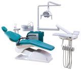 Unità dentale di vendita calda del mercato dell'America latina con la lampadina del sensore del LED