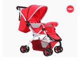 Verkaufsschlager-Qualitäts-Baby-Spaziergänger falten Baby-Spaziergänger zusammen