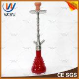 O silicone de vidro da SOLHA conduz o cachimbo de água dos acessórios do ofício