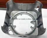 Proceso de fundición de aluminio