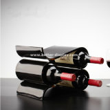Акриловый шкаф индикации стекла вина