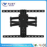 HD TV Wall Mount Bracket Articulating Arm Swivel