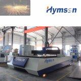Machine de découpage de laser de fibre pour différents métaux