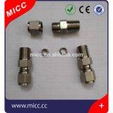 Micc Thermoelement-Zubehör Messingbajonett und Potenziometer