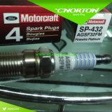 OEM en gros Sp-432 de bougie d'allumage de circuit d'allumage d'usine pour Ford