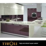 Etat-Küche-Entwurf MDF-Melamin-Küche-Schrank und Küche-Möbel (AP145)