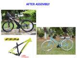 Kits eléctricos de la bicicleta de la fábrica de China de la venta al por mayor del precio bajo