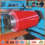 Lieferant Beschichtung-Qualitäts-Aluminiumring im China-PVDF