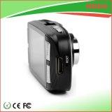 Definição elevada portátil que conduz a câmera do carro de Digitas do registrador