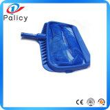 Desnatadora plástica resistente del rastrillo de la hoja para la piscina
