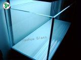 vetro di costruzione isolato/laminato di 3-19mm temperati per la parete divisoria