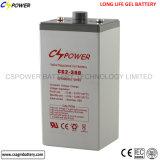 De Droge Batterij Cg2-300 van de Batterij 2V 300ah UPS van Cspower VRLA