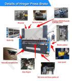 met Machine van de Rem van de Pers van het Ce- Certificaat de Goedkope Hydraulische
