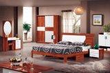 Mdf-Schlafzimmer-Möbel-Sets in den Betten