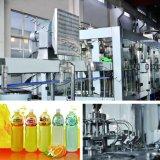 Aseptische Saft-oder Milch-kalte Füllmaschine