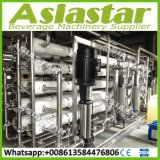 Cer Diplom-Wasser SUS304/316 RO-Filter-Pflanze