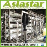 무기물 순수한 식용수 필터 기계 치료 시스템