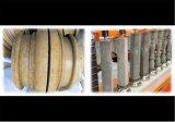 Balaustra di marmo della pietra/granito/che profila taglio di macchina 8 parti