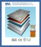Colle de polyuréthane du fournisseur GBL de la Chine pour le panneautage décoratif de mur
