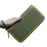 Бумажник 2017 горячий продавая красных женщин портмона бумажника повелительниц длинний с Zippered портмонем руки повелительниц отсека