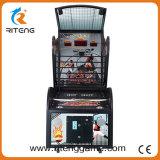 Máquina de juego de fichas electrónica de lujo del Shooting del baloncesto